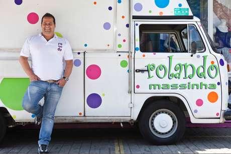 <p>Rolando pretende se dedicar somente a Kombi principal e deixar os outros negócios sob os cuidados dos funcionários</p>