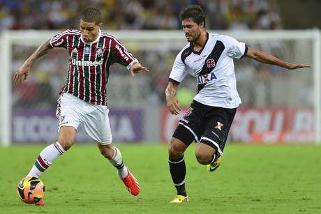 Fluminense ou Vasco: um dos dois cairá para a Série B