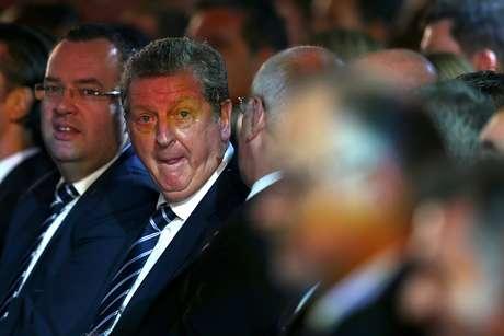 <p>Roy Hodgson criou polêmica aocriticarcondições de Manaus e causou mal-estar com governantes</p>