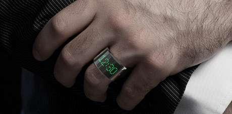 criadores do anel planejam vender o relógio por US$ 275