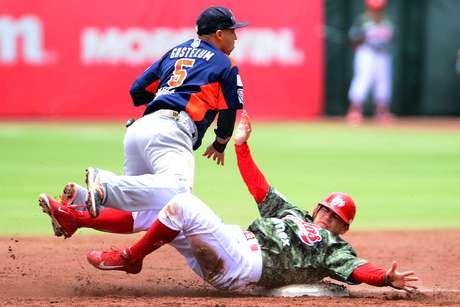 La 'Guerra Civil' entre Tigres y Diablos dará inicio a la temporada 2014 de la Liga Mexicana de Beisbol.