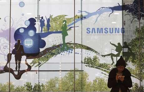 """Samsung Electronics emitiu um breve comunicado garantindo estar """"decepcionada com a decisão do tribunal"""""""