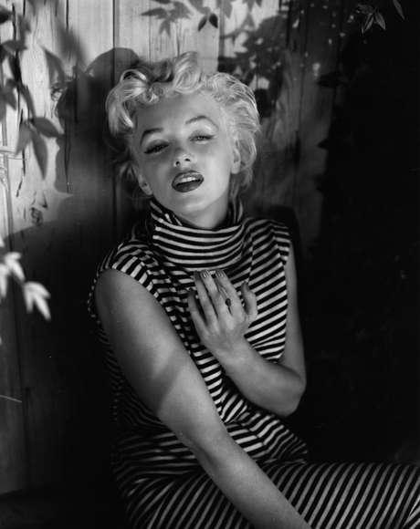 """<p>Marilyn foi encontrada morta em agosto de 1962, e sua morte foi apontada como """"provável suicídio""""</p>"""