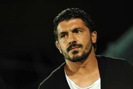 Gattuso teve sua casa invadida pela polícia na manhã desta terça-feira em investigação sobre manipulação de resultados