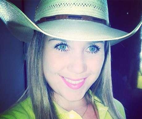 <p>Loanne Costa e o padrasto dela, Joaquim Luz, foram encontrados mortos em Pirenópolis (GO)</p>