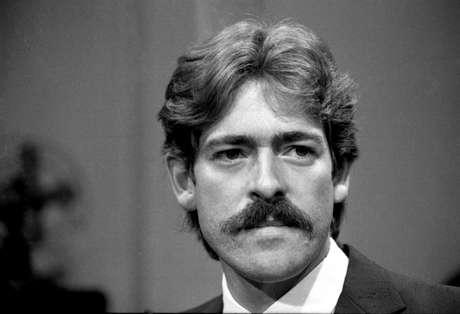 José de Abreu tem 33 anos de carreira na televisão e já estrelou mais de 45 produções, entre novelas, participações especiais e minisséries. Seu primeiro trabalho foi em 'Três Marias' e, atualmente, ele dá vida ao vilão Ernest Hauser, de 'Joia Rara'