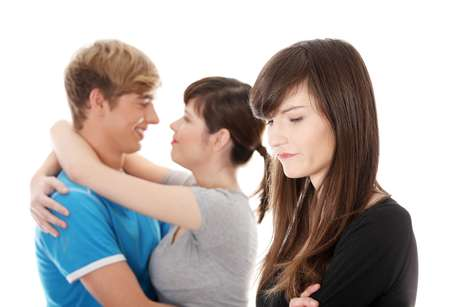 <p>Pessoas que participaram da pesquisa acabaramtendo mais discussões e problemas no relacionamento no dia seguinte ao sonho com ciúmes</p>