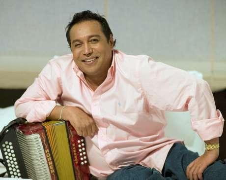 <p>Diomedes Díaz nació en la Guajira el 16 de mayo de 1957 y murió a los56 años.</p>