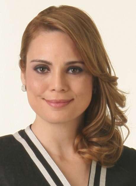 Rachel Sheherazade, jornalista do SBT