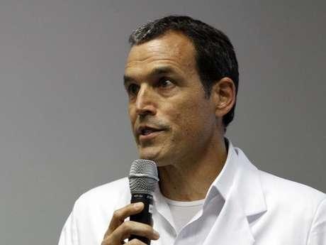 Diretor médico da F1: chances de sequela em Schumacher são muito grandes