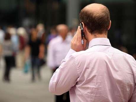 <p>La vibración fantasma es un síndrome neurológico provocado por la total dependencia del teléfono.</p>