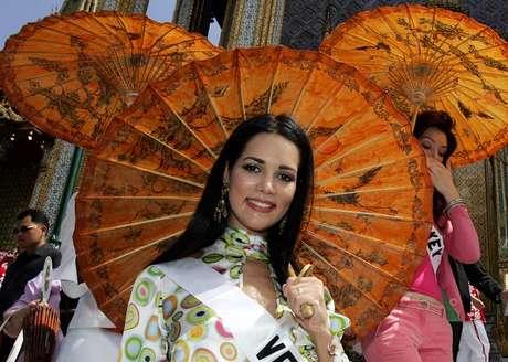 La última vez que su manager tuvo la oportunidad de compartir con Spear,el 12 de diciembre, la actriz le comentó que quería vivir toda su vida en Venezuela.