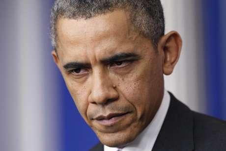 Obama diz que se une a israelitas em compromisso de Sharon com Israel
