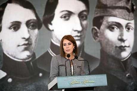 Rocío Alonso Ríos, titular de la Secretaría de Seguridad Ciudadana, dio a conocer este sábado la medida.