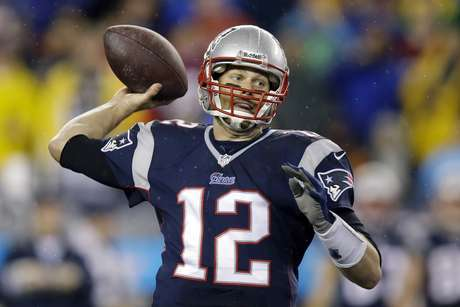<p>Diferente de outras oportunidades,Tom Brady não foi o jogador mais decisivo dos Patriots: nenhum passe para touchdown</p>
