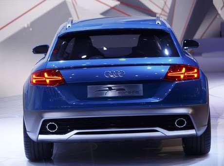 Azul é nova tendência para automóveis; veja