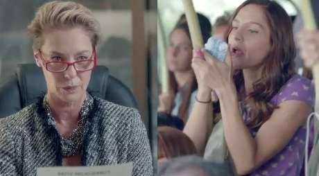 """<p>Claudia Di Girólamo y Francisca Lewín serán cara y sello de """"Las 2 Carolinas""""</p>"""