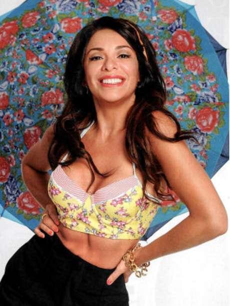 Tatiana Astengo Nude Photos 18
