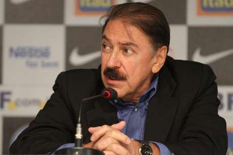 <p>Américo Faria foi supervisor da Seleção Brasileira por quase 20 anos</p>