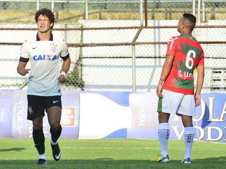 <p>Pato é novo reforço do São Paulo...</p>