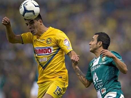 América y León volverán a enfrentarse  tras la final del Apertura 2013