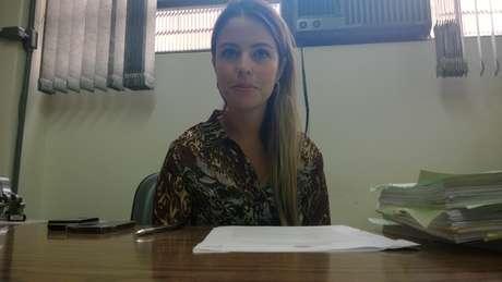 Delegada Luiza Souza trabalha ainda em dois inquéritos relacionados com a Boate Kiss