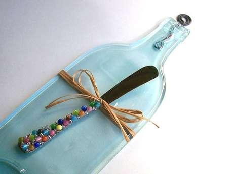 Tutorial c mo reciclar tus botellas de vino for Utilisima decoracion del hogar