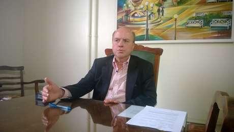 'A prefeitura agiu com respeito à lei', garante Schirmer