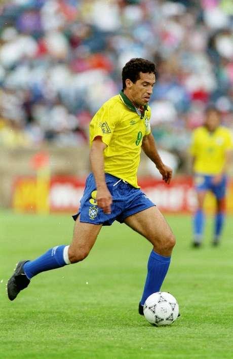<p>Artilheiro do Brasil na Copa do Mundo de 1986, Careca crê que o emocional dos jogadores brasileiros está muito abalado</p>