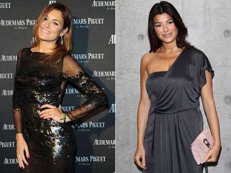 <p>O cora&ccedil;&atilde;o do goleiro Gianluigi Buffon estaria dividido entre estas duas mulheres. Entenda o caso que ganhou grande repercuss&atilde;o na It&aacute;lia.&nbsp;</p>