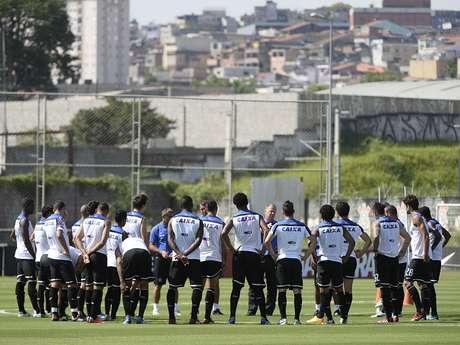 Casa do Corinthians, o CT Joaquim Grava receberá os treinos do Irã