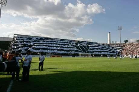 A Arena do Jacaré, em Sete Lagoas, receberá os treinos do Uruguai em sua preparação para a Copa do Mundo
