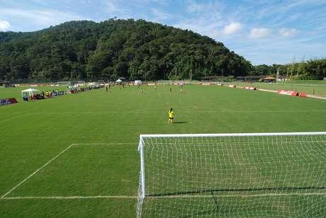 A seleção da Itália vai fazer sua preparação para a Copa do Mundo no Portobello Resort & Safari, em Mangaratiba, no Rio de Janeiro