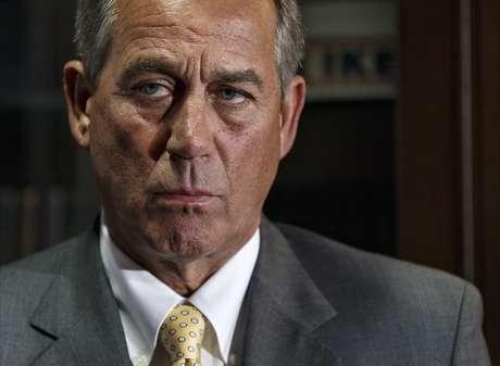 <p>Boehner dijo que el documento que se elaborará detallará una serie de principios y normas en torno a la inmigración para poder presentar puntos de acuerdo sobre la reforma migratoria.</p>