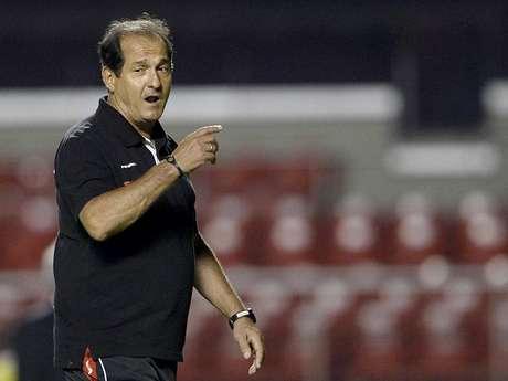 <p>TécnicoMuricy Ramalho tenta apagar retrospecto negativo do São Paulo em clássicos no ano de 2013</p>