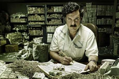 <p>'Escobar, el patrón del mal' contaba entre realidad y ficción la historia del narcotraficante Pablo Emilio Escobar Gaviria.Su historia se basó en el libro 'La parábola de Pablo', documentos periodísticos y testimonios reales.</p>