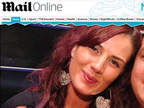 Gemma morreu de intoxicação depois de fumar meio cigarro de maconha para dormir