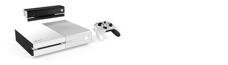 Xbox One branco é um dos rumores sobre nova versão do console