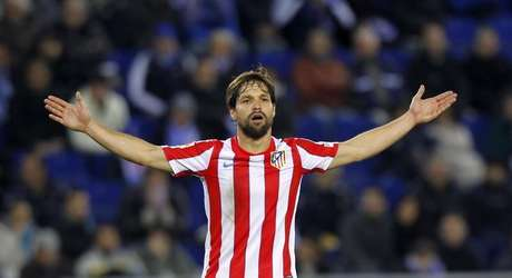 <p>Diego Ribas pode se transferir para o Fenerbahce</p>