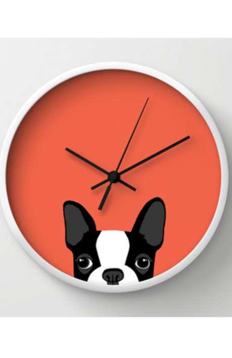 Decoraci n relojes de pared los dise os m s divertidos y - Reloj de pared de diseno ...