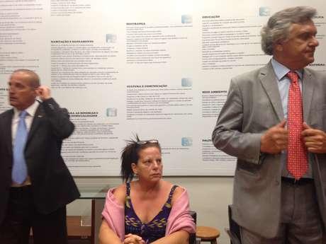 Médica cubana diz que não sabia que haveria diferença entre os ganhos de médicos estrangeiros