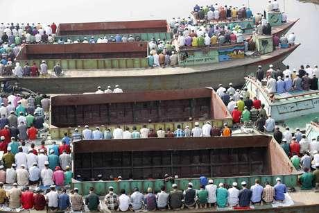 Falta de oportunidades econômicas também forçam bengalis a deixar o país