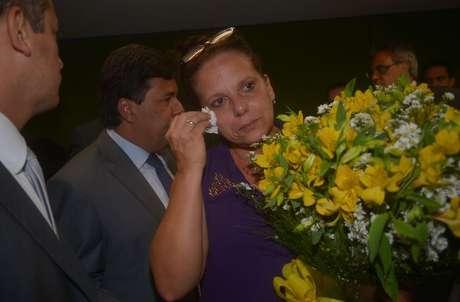 Médica cubana recebeu um proposta de emprego na Associação Médica Brasileira