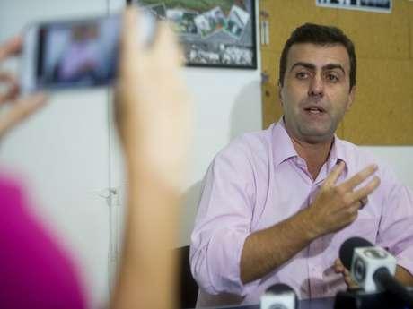 <p><b>Freixo, o deputado estadual mais votado no Rio de Janeiro</b></p>
