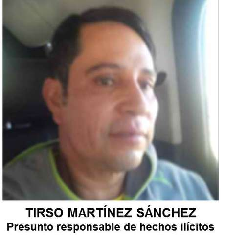 Narcotraficantes asesinados, abatidos y capturados  Cnstirsomartinez