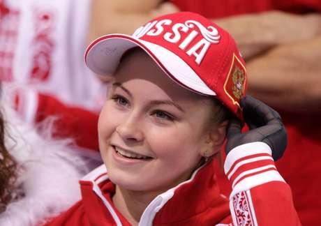 Yulia Lipnitskaya causó polémica por su actuación en Sochi 2014.