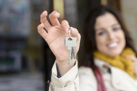 <p>Para os entrevistados, trocar as chaves do apartamento também indica que o relacionamento evoluiu para outra etapa</p>