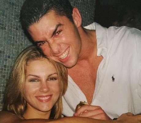 Ana Hickmann e Alexandre Correa estão casados há 16 anos