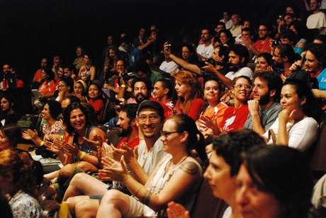 <p>Público poderá assistir a filmes noCicle Cine</p>