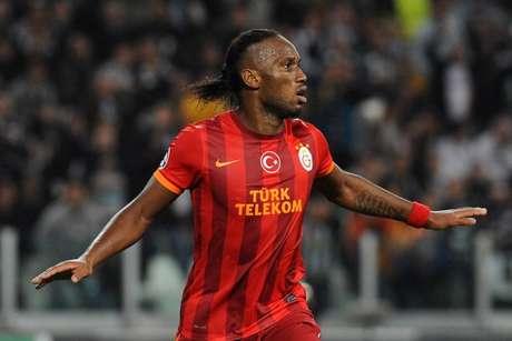 Drogba encabezará la resistencia turca ante el Chelsea.